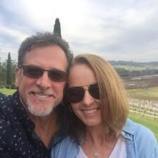 Barry S And Jennifer User Profile