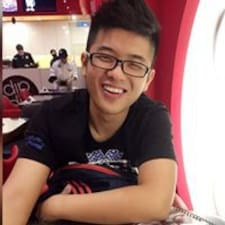 Zhong Hong User Profile
