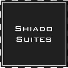 Shiado User Profile