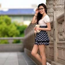 诗茹 User Profile
