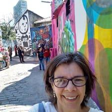 Maria Jaqueline User Profile