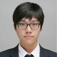 Jin Gyu User Profile