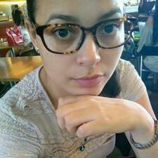 Profil utilisateur de Yadith