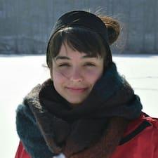 Ana Luíza User Profile