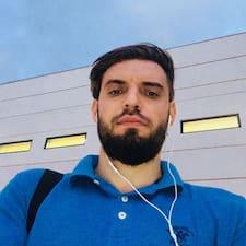 Profilo utente di Andrei