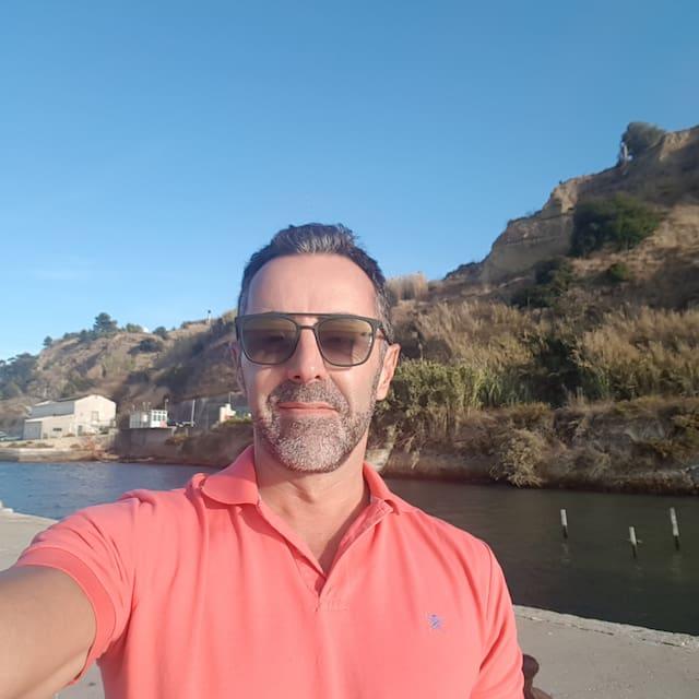 Profil utilisateur de Damaso Miguel