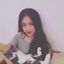 Nutzerprofil von 朱宇婷