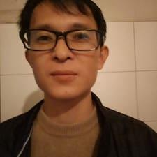 Perfil do utilizador de 泉峰