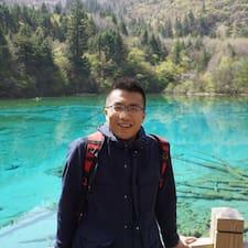 伯雄 User Profile