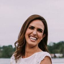 Justine - Uživatelský profil