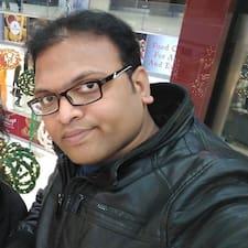 Henkilön Nageswara Rao käyttäjäprofiili