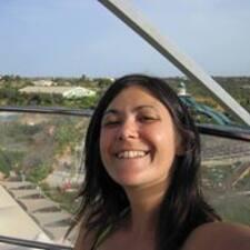 Profilo utente di Margarida