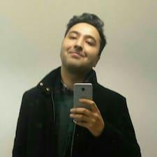 Profil korisnika Аваз