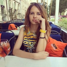 Nutzerprofil von Vlada