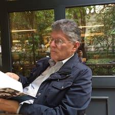 José Olavoさんのプロフィール