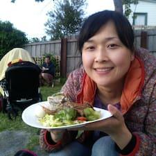 Yumi Kullanıcı Profili