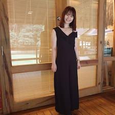 Shin Hui User Profile
