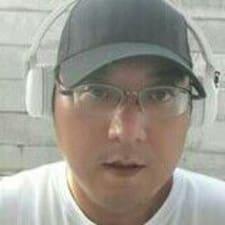 Profil utilisateur de Haeyong