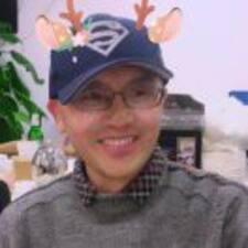 Profilo utente di Yongliang
