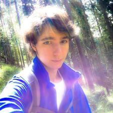 Profil utilisateur de Federico
