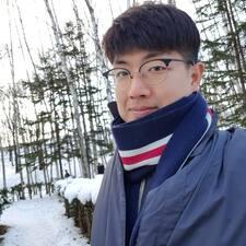 Το προφίλ του/της Jongsuk