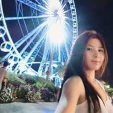 Ching Yee - Uživatelský profil