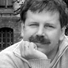 Wojciech的用戶個人資料
