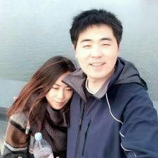 Nutzerprofil von JungHyung