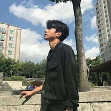 晓尧 User Profile
