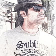 Navya Satyendra Chowdhary felhasználói profilja
