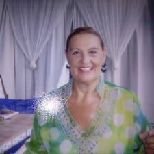 Kassy Brugerprofil