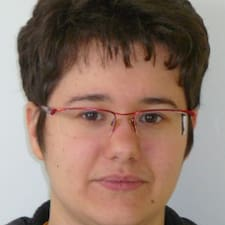 Maëlle Kullanıcı Profili