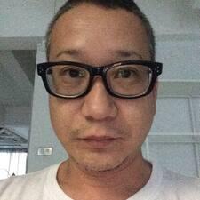 Kentaro User Profile