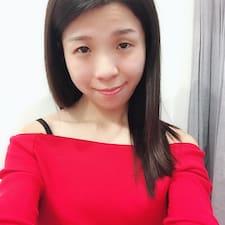Hew Wai User Profile