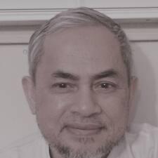 Suorchi felhasználói profilja