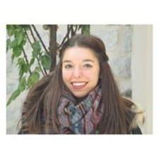 Profil utilisateur de Margaux