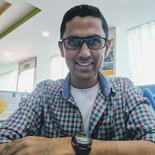 Krishna Kumar User Profile