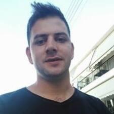 Profil utilisateur de Γιώργος