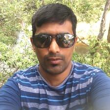 Ramarao User Profile