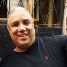 Profilo utente di Marcelo Azevedo