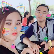 震杨 User Profile
