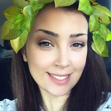 Profilo utente di Amina