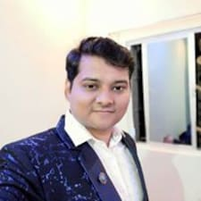 Karan User Profile