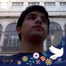 Profil korisnika Jonatán