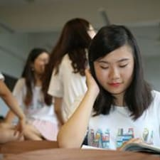 Nutzerprofil von Xinyu