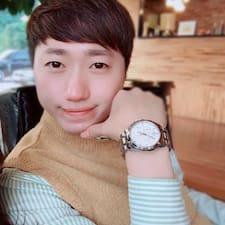 Taegyu User Profile