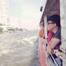 Aung Sun User Profile
