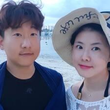 Profil korisnika Ji-A