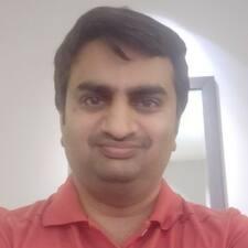 Nagaraja - Uživatelský profil