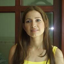 Profil utilisateur de Gina Maria